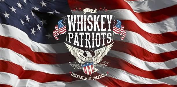 Asset Trading Program Whiskey Patriots