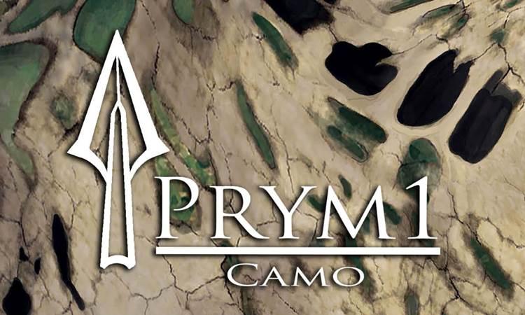 Asset Trading Program PryM1 Camo
