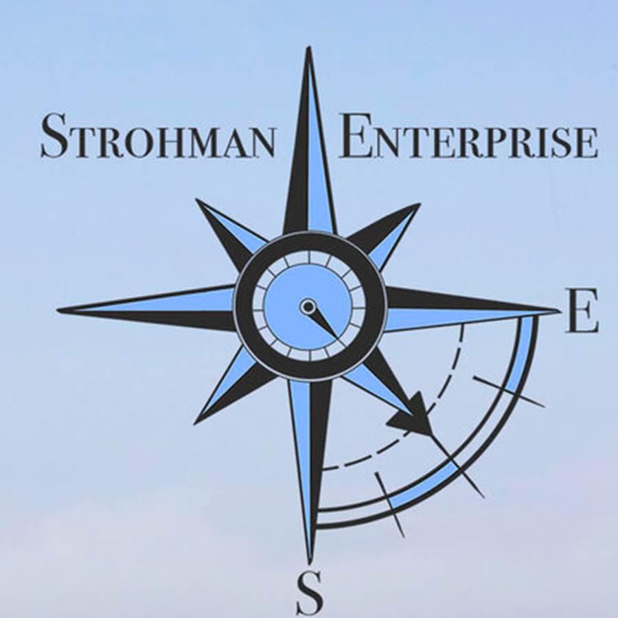 Asset Trading Program Strohman Enterprise